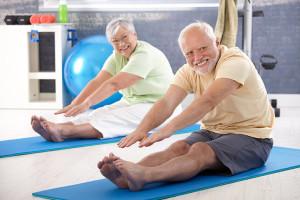 жить здорово упражнения от недержания мочи у женщин