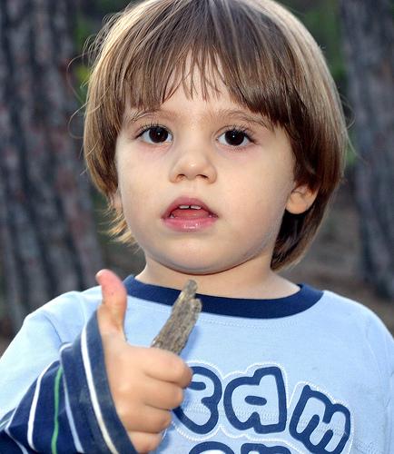 Оседлала ротик мальчика фото 93-496