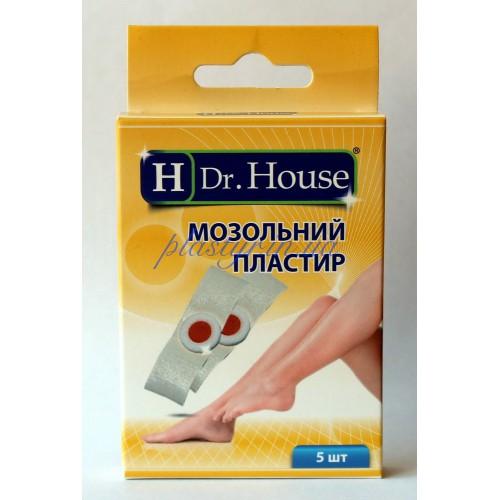 H Dr. House пластырь