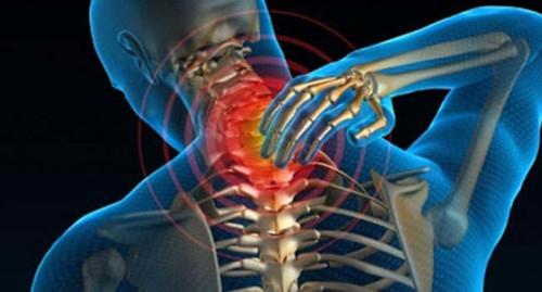 Шейный остеохондроз симптомы онемение